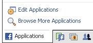 Facebook: Cambiano Le Applicazioni