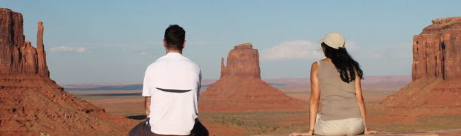Viaggio Nei Parchi Americani: Grand Canyon, Monument Valley, Antilope, Bryce, Zion National Park e Las Vegas