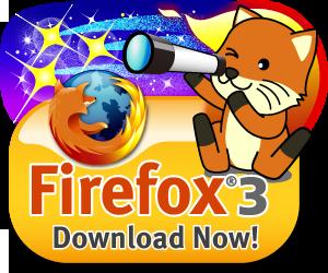 Mozilla Firefox, Guinness Raggiunto