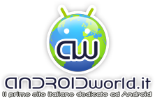 AndroidWorld.it App!