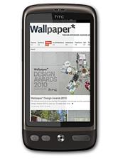 MarcoDuff.com Mobile Site